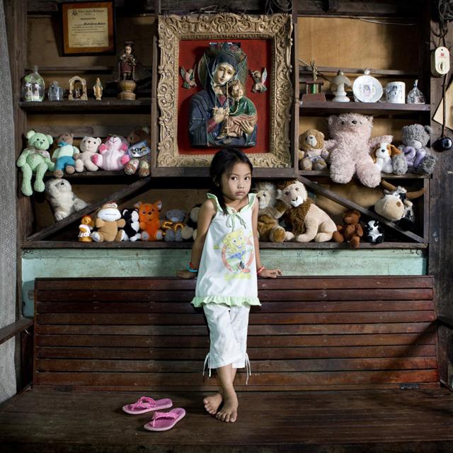 Allenah – El Nido, Filipinas