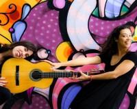Marina Siqueira e Paula Lisboa_Canta e Conta