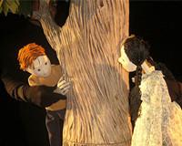 A árvore e o menino