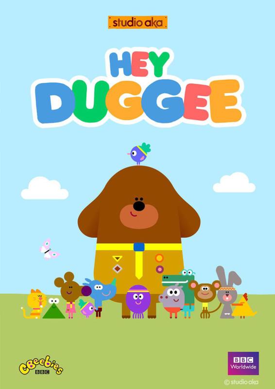 hey-duggee