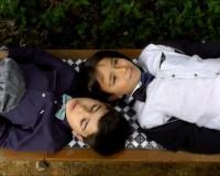 Escena del Corto Los pequeños hermanos Lumiere_destqaqu