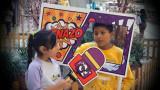 Programa Los Cazaventuras, do canal IPe. Crédito da foto: Canal IPe
