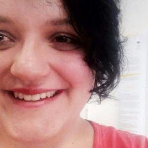 Vanessa Fort, moderadora do Conversa comKids