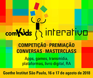Festival Comkids Interativo 2018
